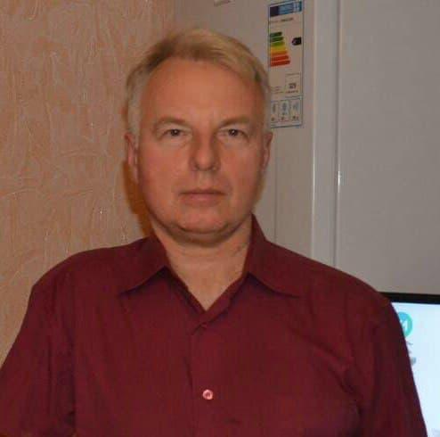 Чернігівець Григорій Соколов походить з родини старовірів / фото УНІАН
