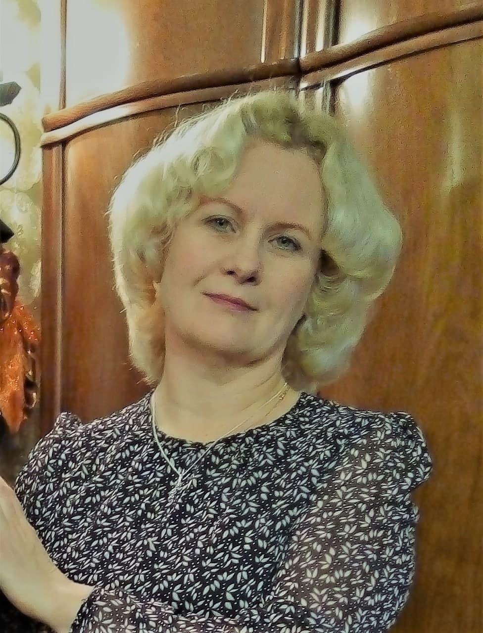 Ольга Гейда нагадує, що на територіях Московського царства на той час поширювалося кріпацтво / фото УНІАН