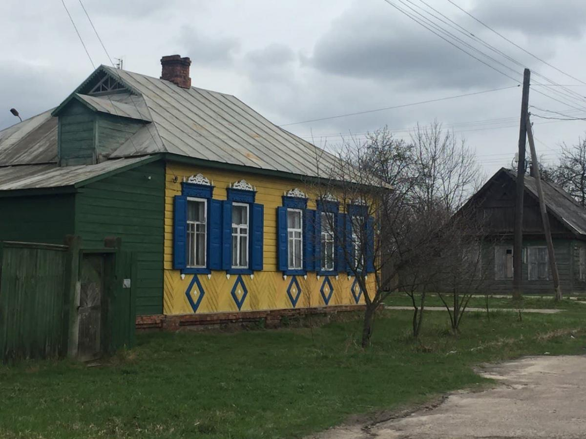 Традиційна житлова забудова старовірів особлива / фото УНІАН