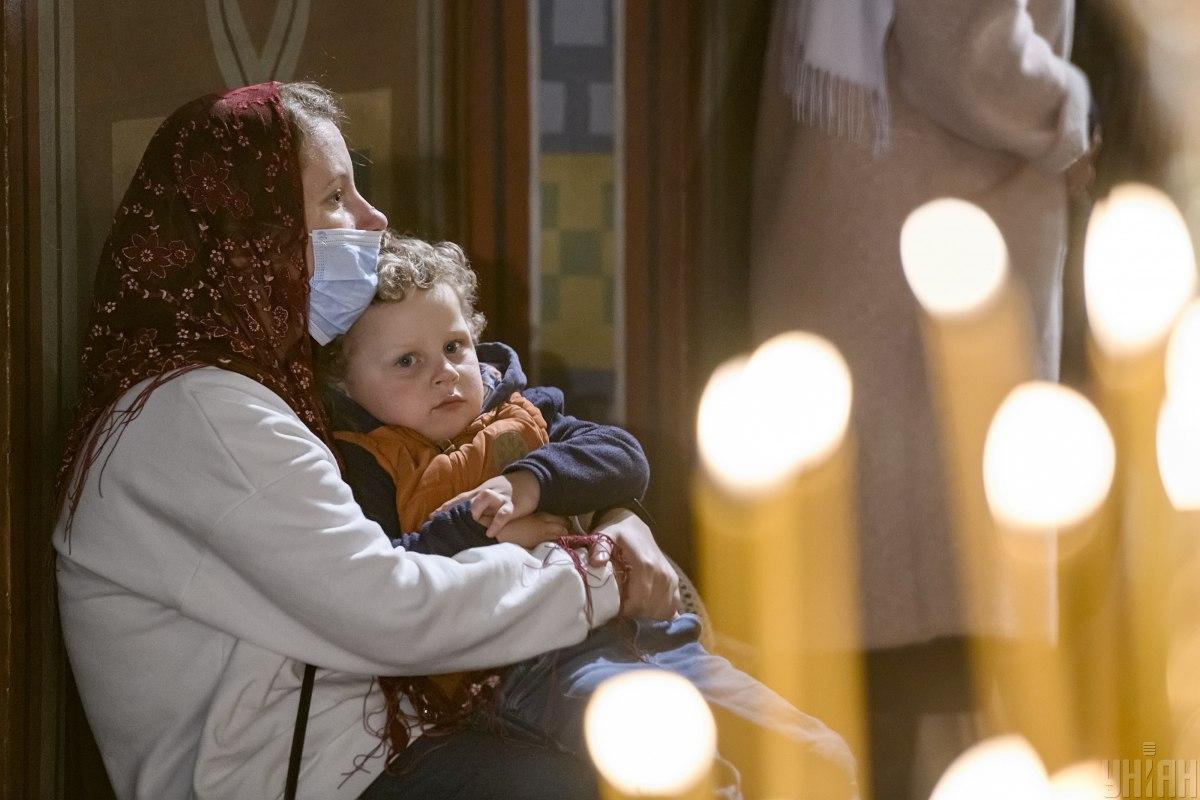 Степанов посоветовал, как безопасно отпраздновать Пасху / фото УНИАН