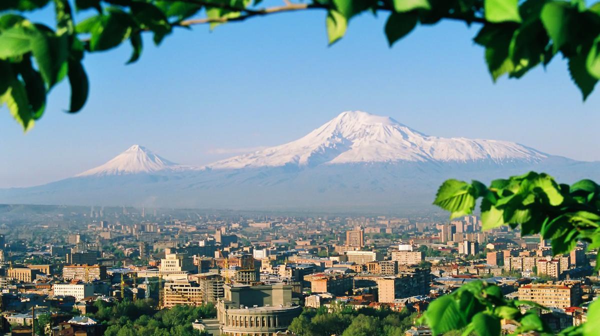 Армения – неизведанная страна, в которую стоит полететь / фото ua.depositphotos.com
