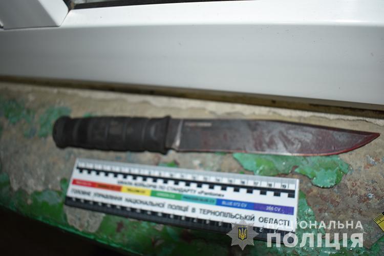 Учасника АТО поместили под круглосуточный домашний арест / фото Нацполиции