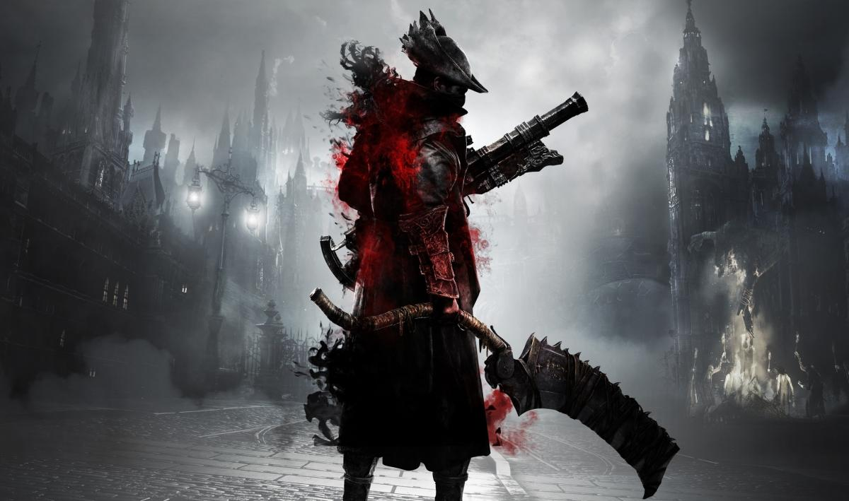 Bloodborne / фото FromSoftware