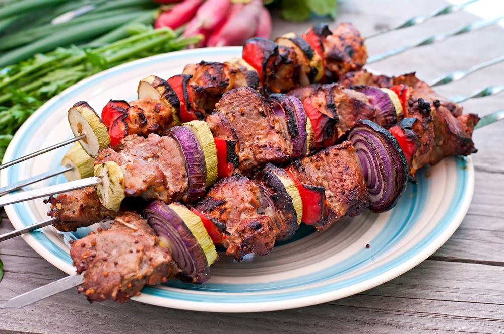 Рецепт маринаду для шашлику / фото ua.depositphotos.com