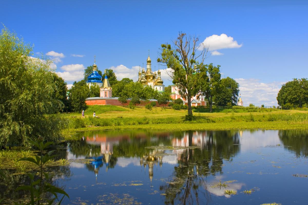 23 червня церква вшановує пам'ять священномученика Тимофія / фото ua.depositphotos.com