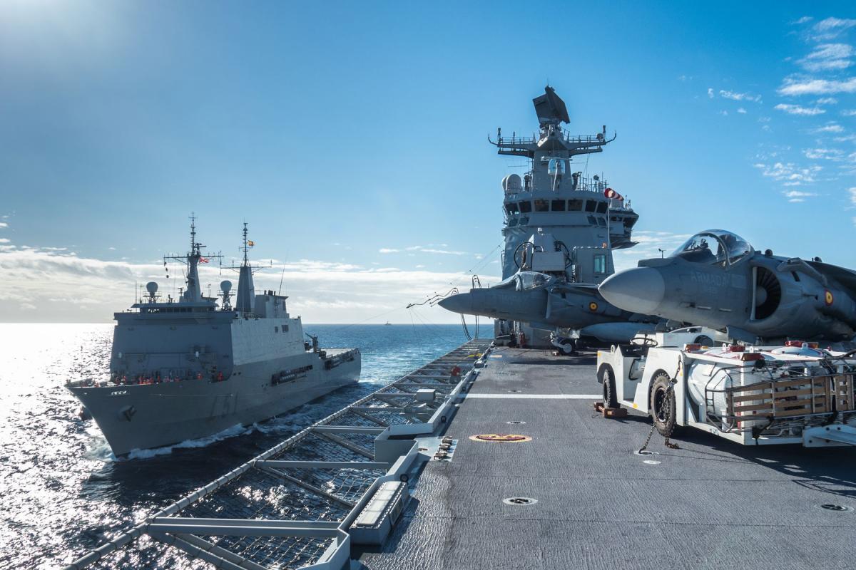 Проект военной мобильности должен помочь быстрее перебрасывать войска внутри ЕС / фото pesco.europa.eu