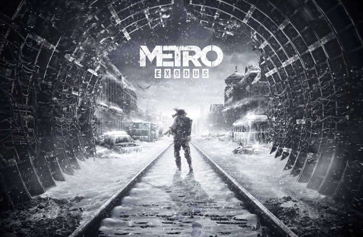 Улучшенная версия Metro Exodus уже вышла на ПК / фото 4A Games