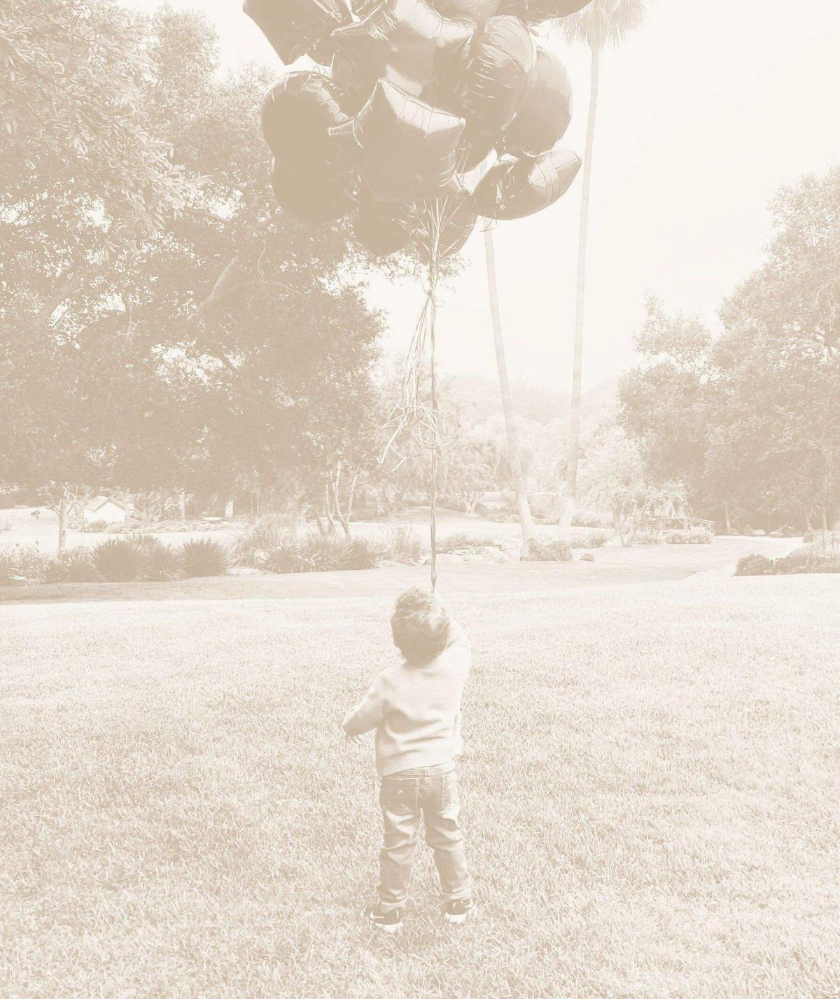 2-летний принц Арчи / фото Archewell Foundation
