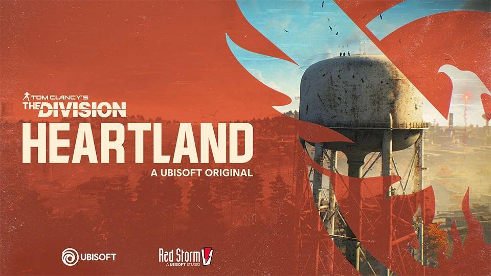 Умовно-безкоштовна The Division Heartland / фото Ubisoft