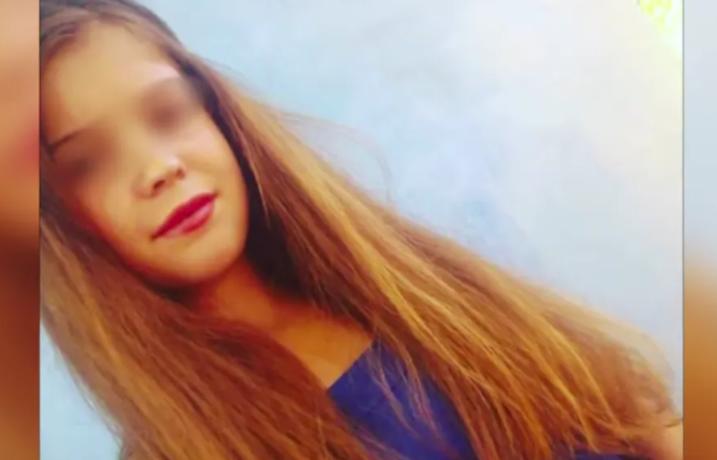 16-летнюю Марию нашли мертвой в кустах / скриншот