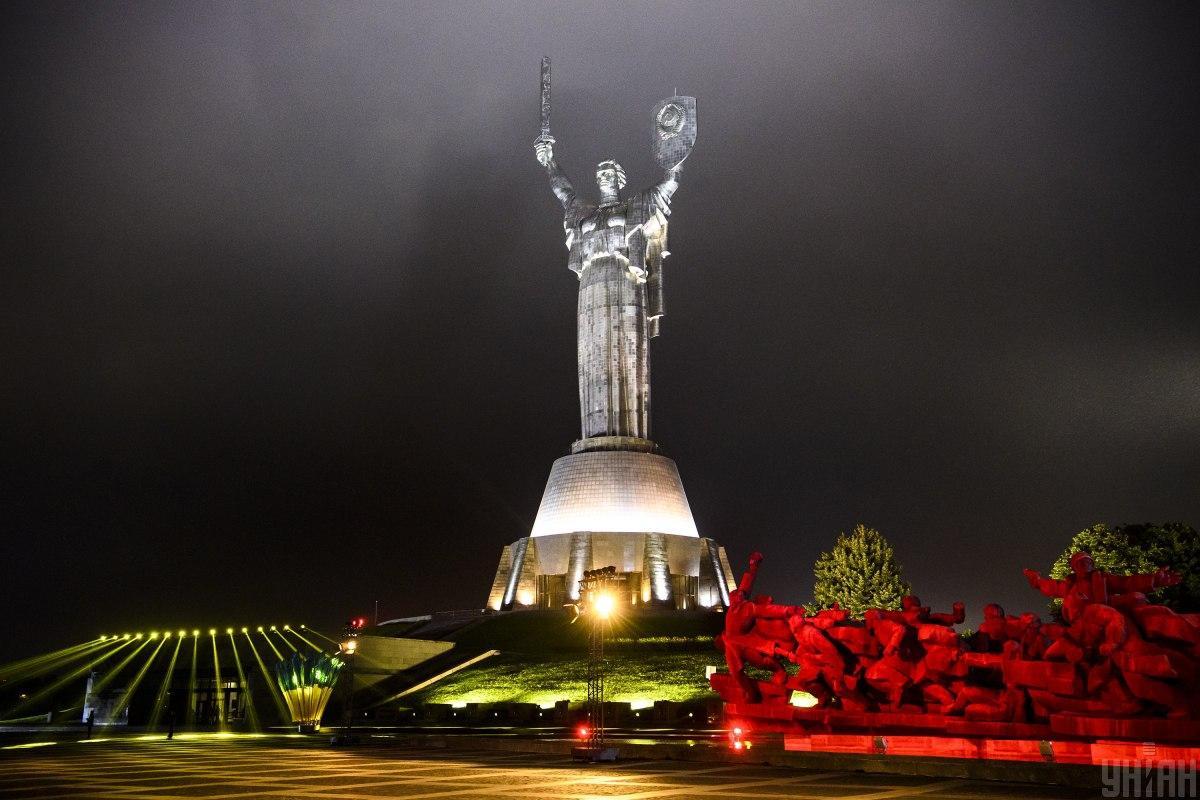 Минкульт срывает проведение мероприятий к9 мая в Киеве / фото УНИАН / Мусиенко Владислав / POOL