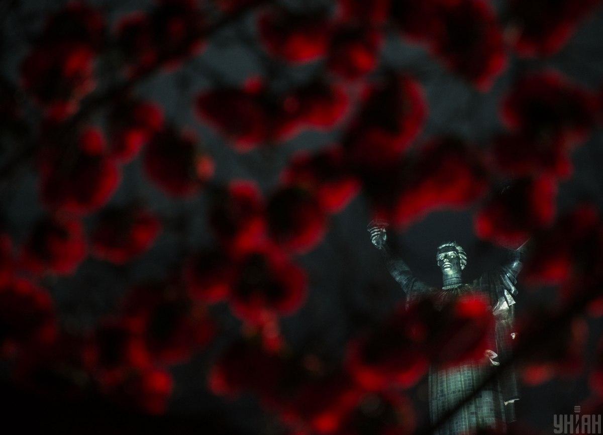 Сегодня Украина отмечает День памяти и примирения / УНИАН / Маркив Михаил / POOL