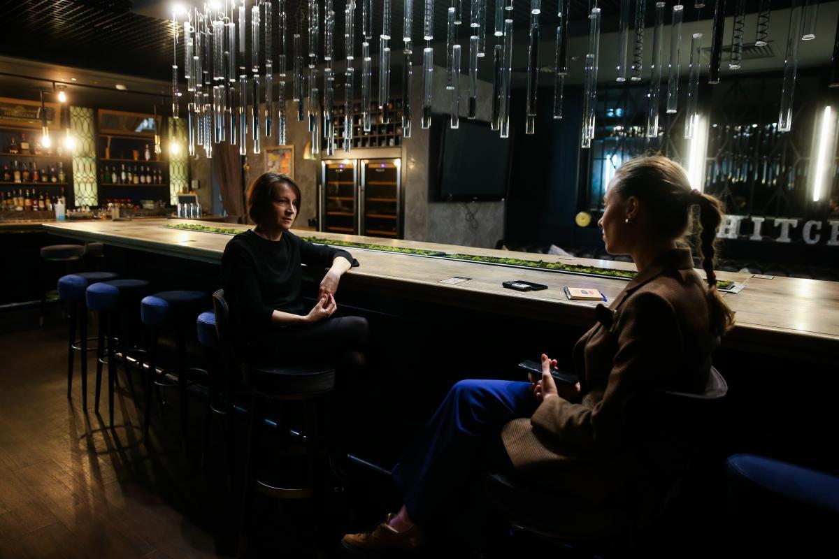 Ворожбит розповіла про перші відгуки на свій новий фільм/ УНІАН