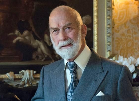 Принц Майкл Кентський / фото wikipedia