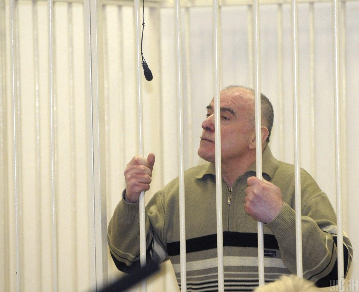 Пукача затримали ще в2003-му році / фото УНІАН, Євген Колесник