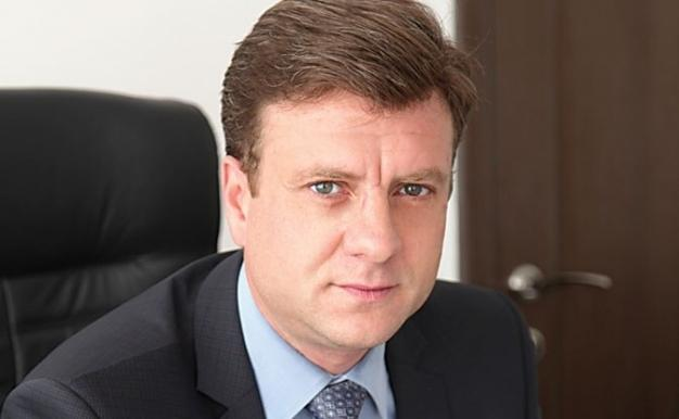 Олександр Мураховський / фото ВОМСКЕ