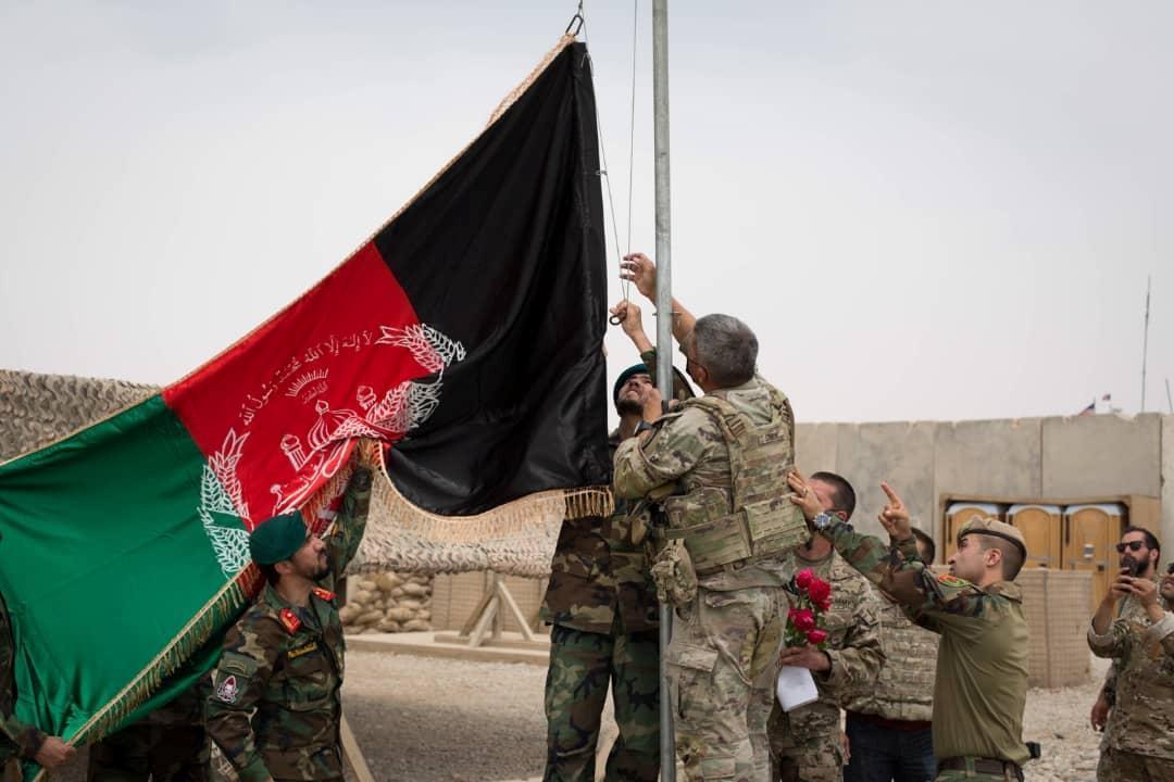 США продолжат следить за политическими событиями в Афганистане / REUTERS