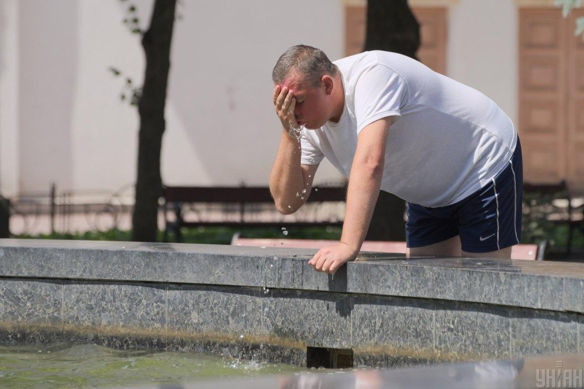 22 июня в Украине будет до +34° / Фото УНИАН, Владимир Коваль