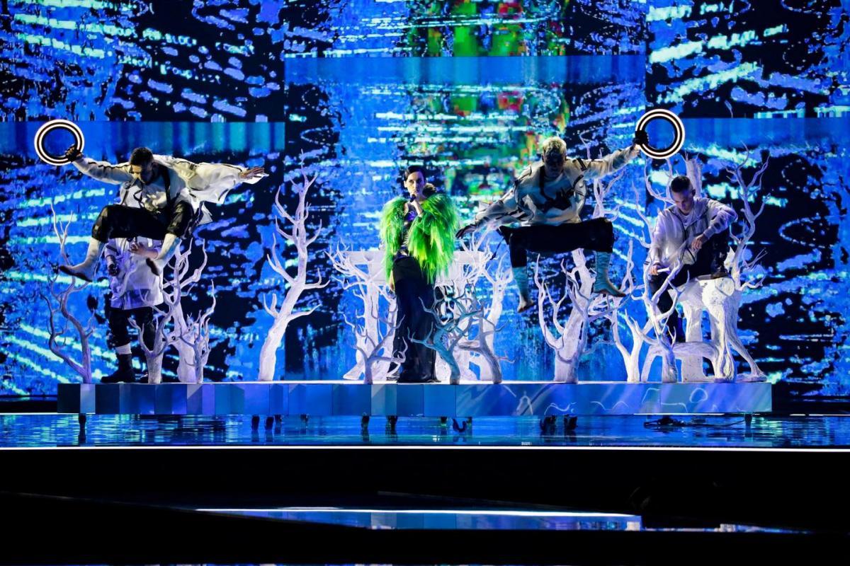 Репетиция Go_A / фото facebook.com/eurovision.evrobachennya
