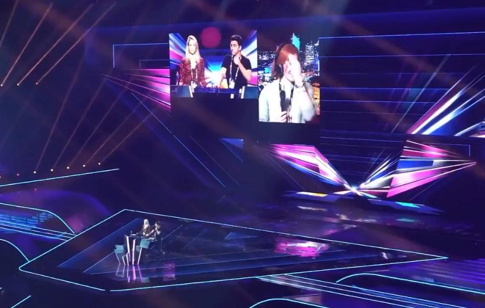 Евровидение в этом году пройдет в Роттердаме / фото facebook.com/eurovision.evrobachennya