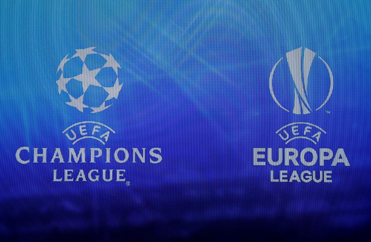 К двум турнирам УЕФА с нового сезона добавится еще один / фото REUTERS