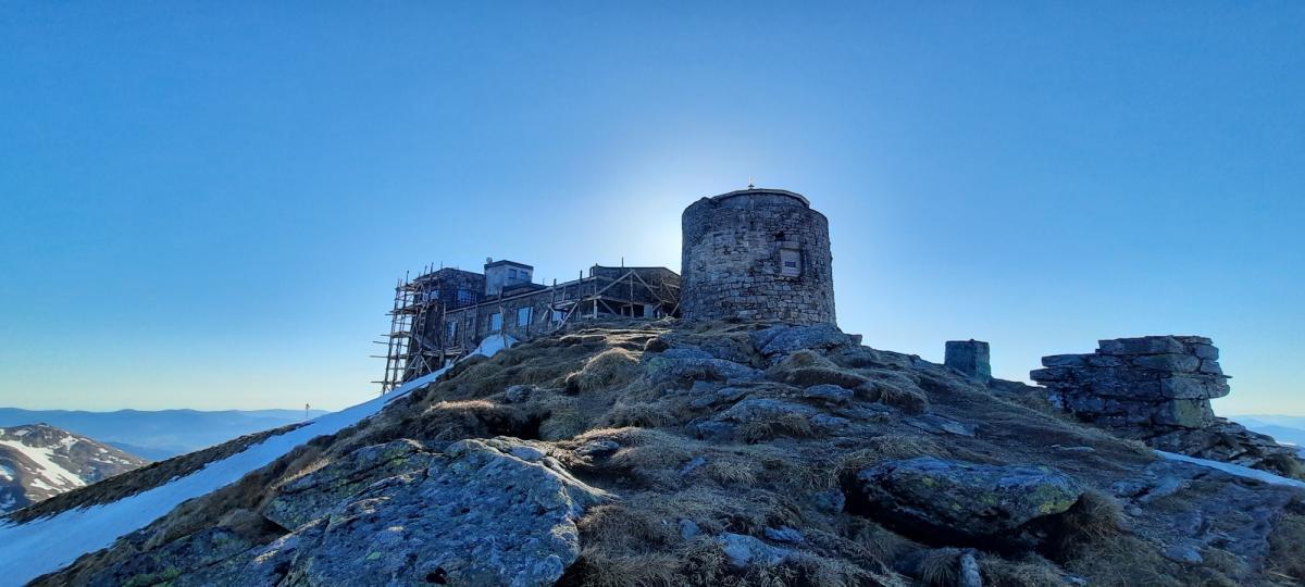 У горах починається весна / Фото facebook.com/chornogora.rescue112