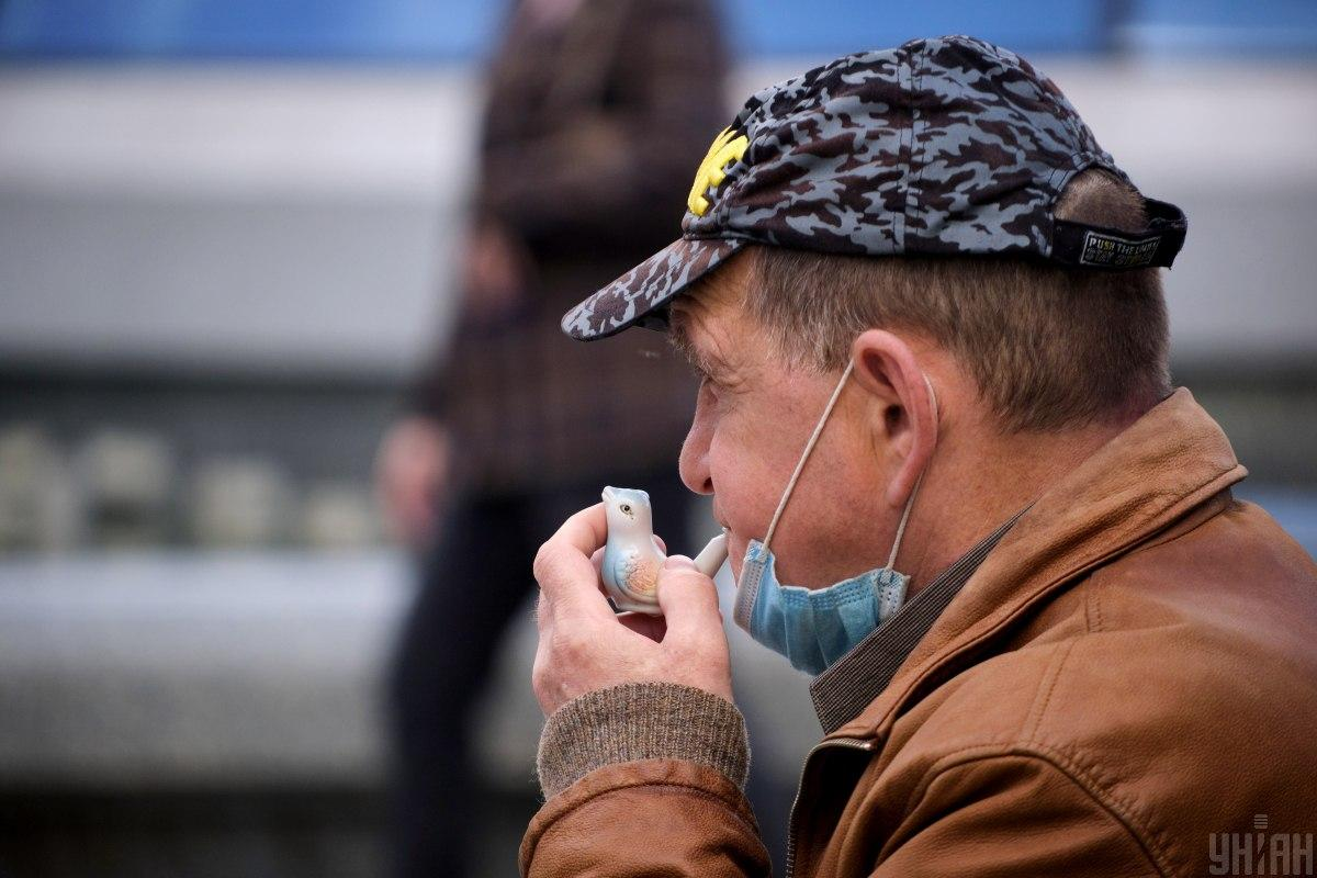 Ляшко отметил, что от COVID-19 защищает только вакцинация \ фото УНИАН