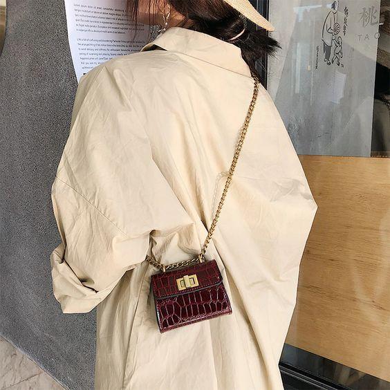 Модные аксессуары / фото pinterest.com