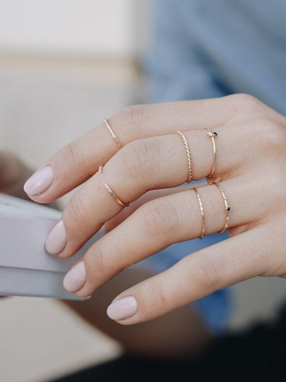 Модні аксесуари / фото pinterest.com