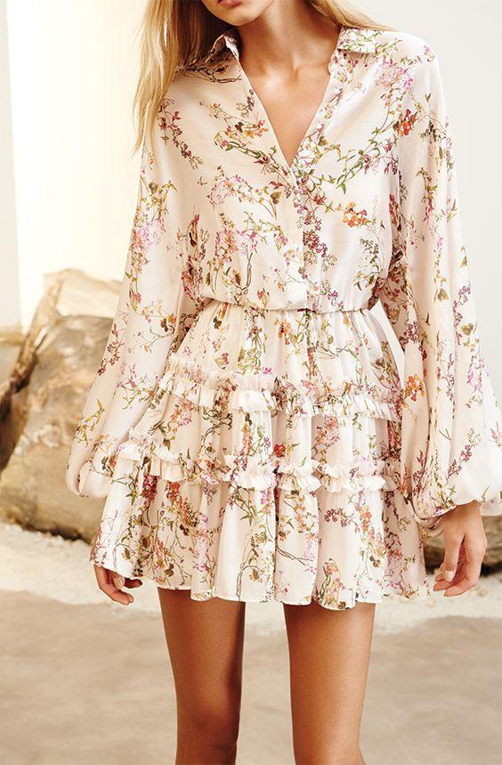 Модный принт весна-лето / фото pinterest.com