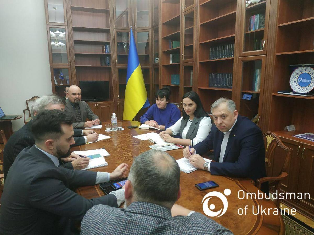 За час пандемії COVID-19 понад 40 громадян України потрапили за грати за кордоном / фото: facebook.com/PetlyovaniyOmbudsman