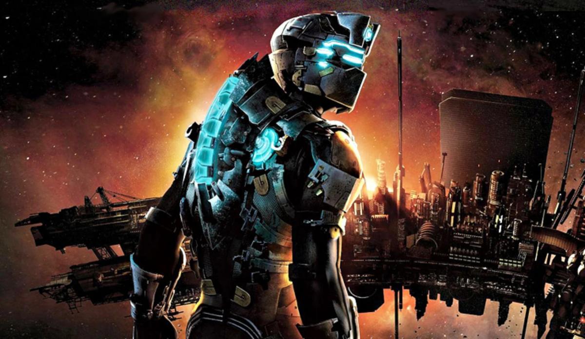 Dead Space 2 и другие игры серии получили скидки до 75% /фото Electronic Arts