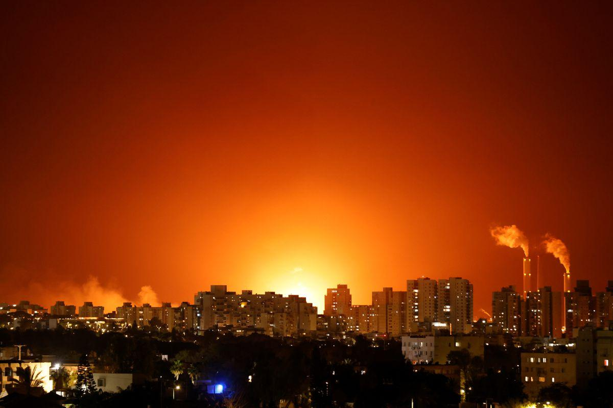 Работа электростанции не претерпела перебоев / фото REUTERS