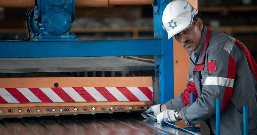 Горно-металлургический комплекс наполняет как государственный, так и местные бюджеты / фото metinvestholding.com