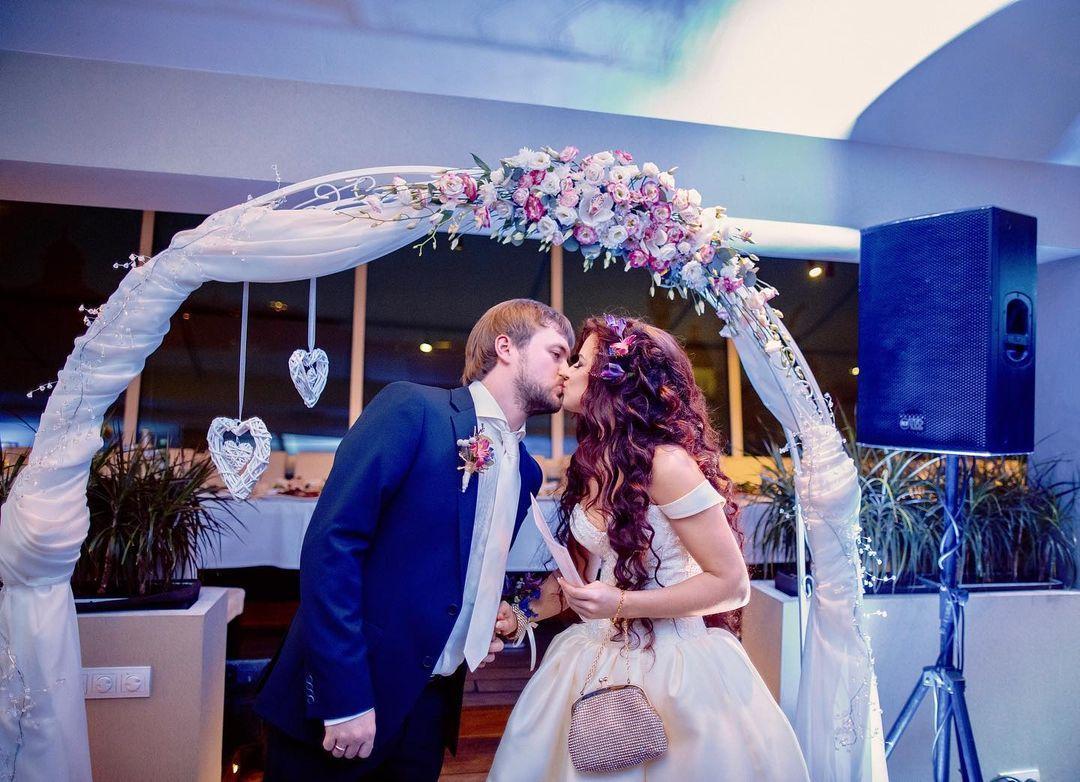 Пара розлучилася після 20 років шлюбу / instagram.com/slavia_official