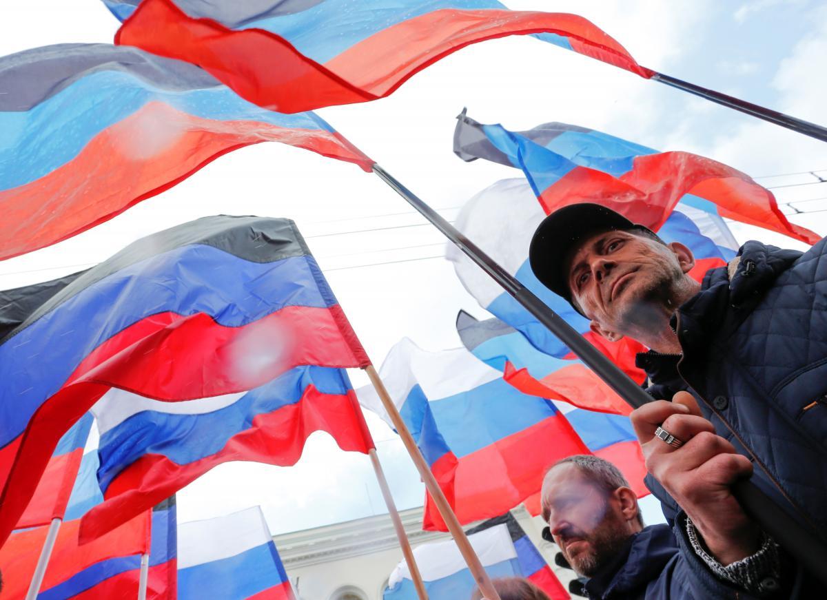 Зовнішньополітичне відомство ЄС підготує доповідь з цього питання / фото: REUTERS