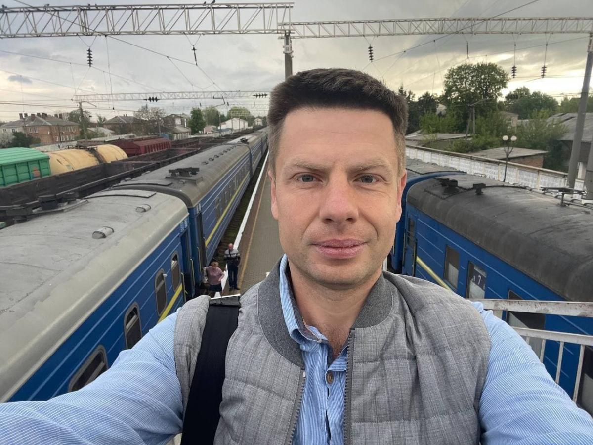 Протягом дня поліції вдалося виявити зловмисників / t.me/oleksiihoncharenko
