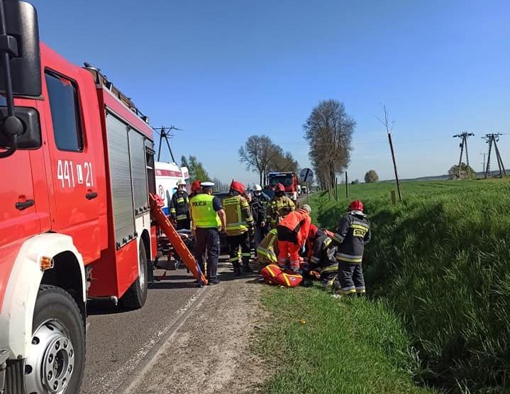 Мальчик получил тяжелые травмы головы, и спасти ребенка медикам не удалось / фото facebook.com/kppspkrasnik
