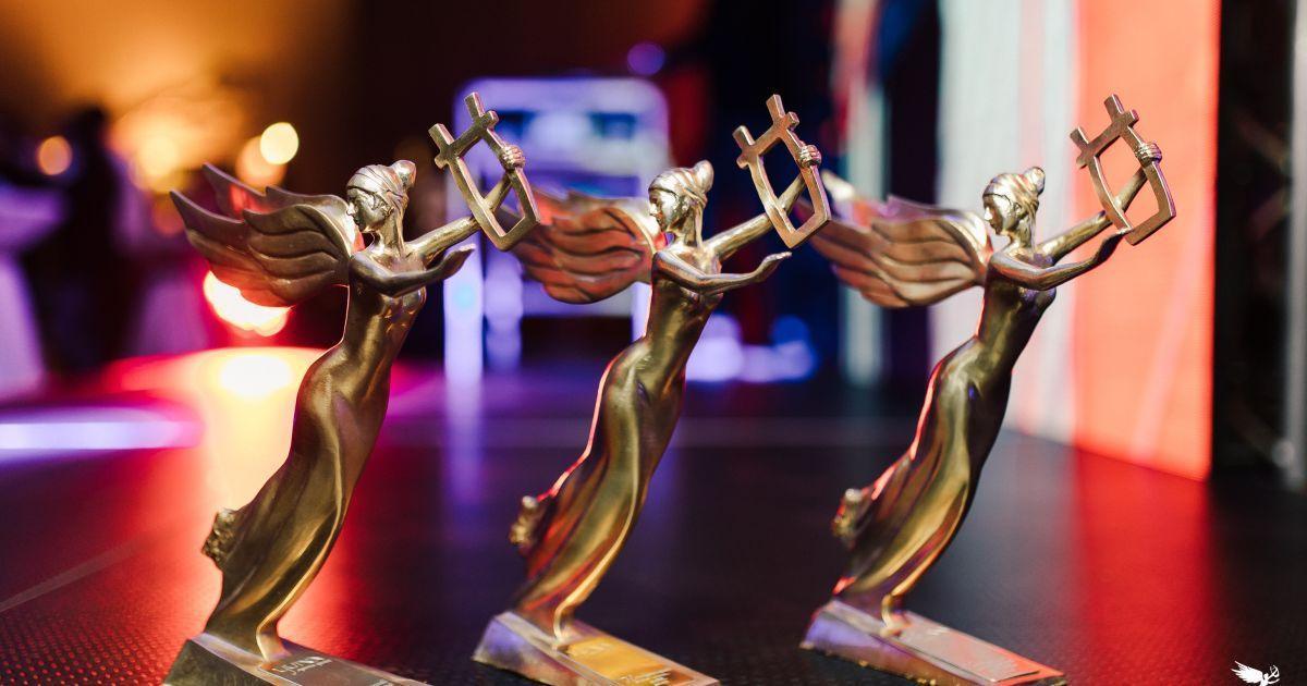 Кто победил в номинациях премии YUNA-2021 / фото YUNA