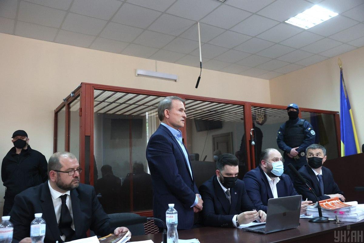 Кремль не хочет менять политзаключенных украинцев на Медведчука / Фото УНИАН