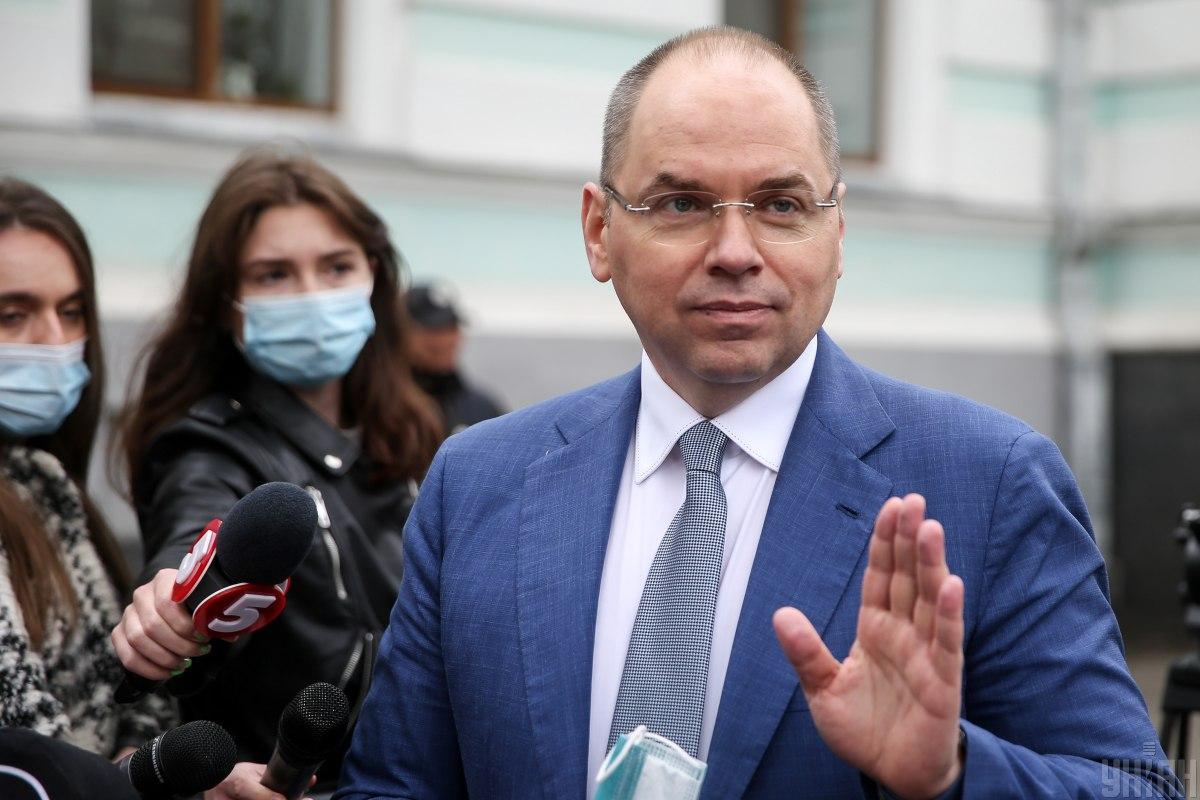 Степанова сьогодні можуть відправити у відставку / фото УНІАН, В'ячеслав Ратинський