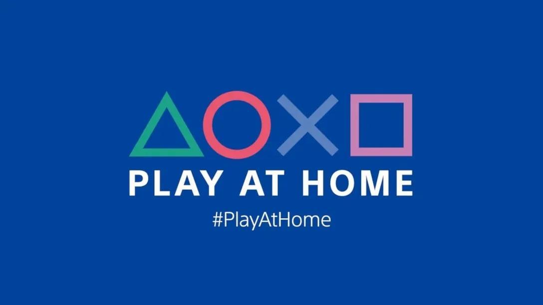 Последняя раздача в рамкахPlay At Home /фото blog.playstation.com