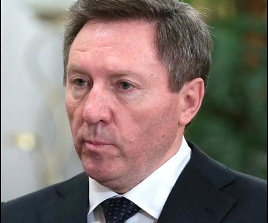 Олег Королев / фото wikipedia