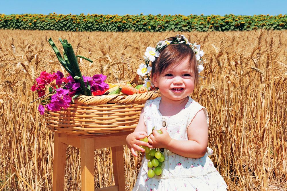Характер маленькой Ии/ фото ua.depositphotos.com
