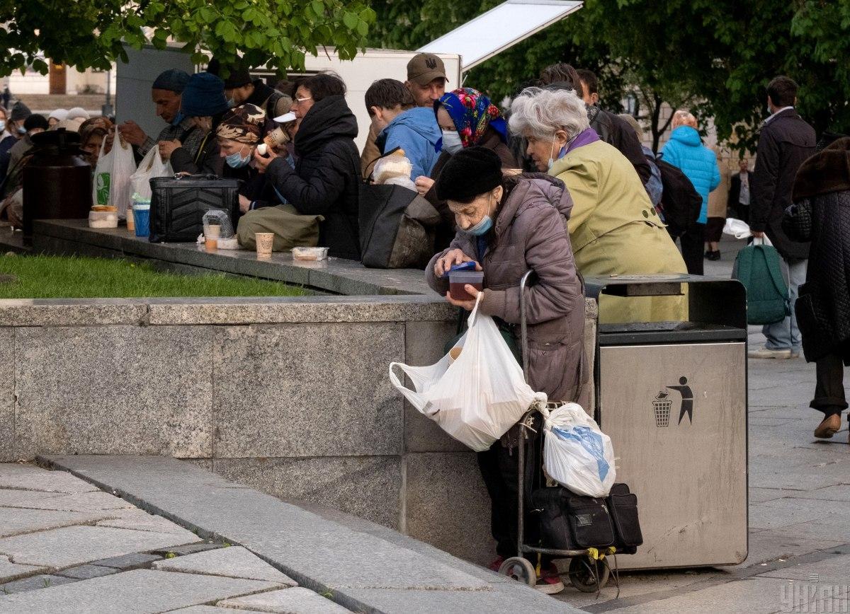 Зеленський розповів, як подолати бідність в Україні / фото УНІАН