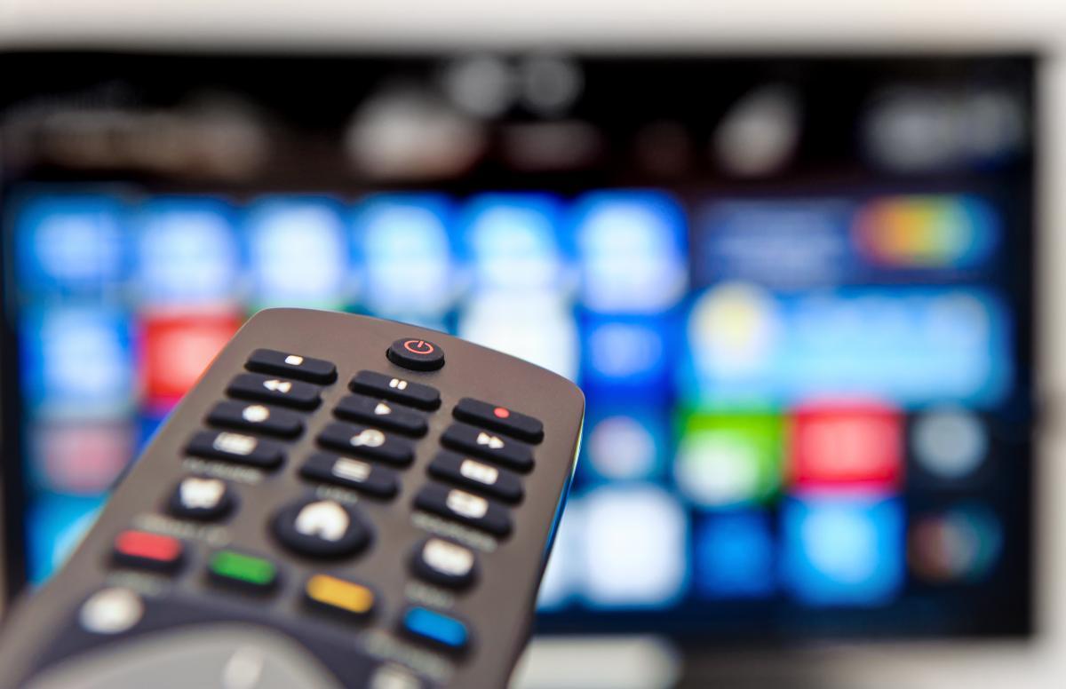 В Украине запретили вещание белорусского международного канала / фото ua.depositphotos.com