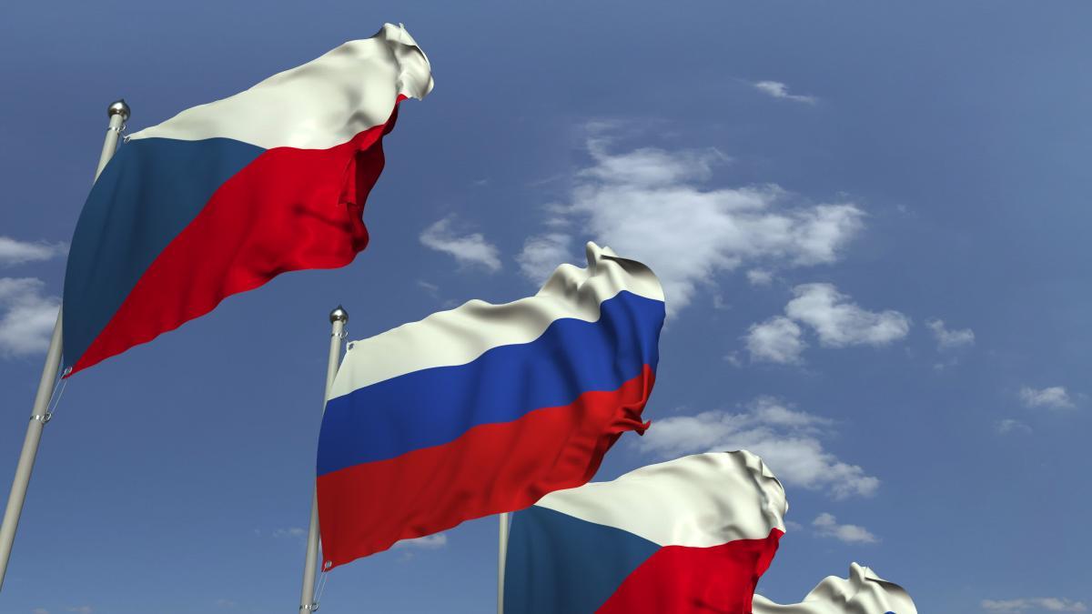 Чехія відреагувала на потрапляння до списку недружніх країн Росії / фото ua.depositphotos.com