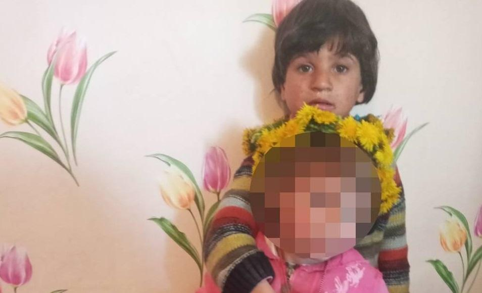 На Одещині зникла 4-річна дівчинка / фото od.npu.gov.ua