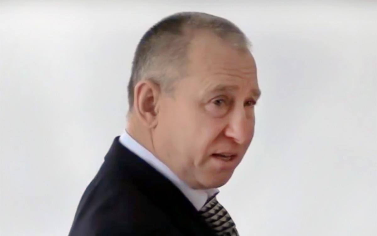 Російський депутат підозрюється у вбивстві / фото VK artonline66