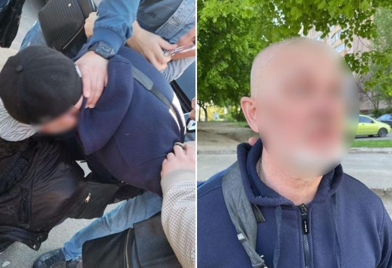 Мужчина совершил убийство после ссоры из-за политики / фото: Нацполиция